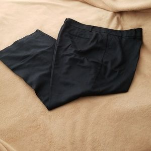 Ann Taylor Lined Work Pants